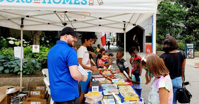Indigenous literature Wawa Great American Festival Event Philadelphia 11