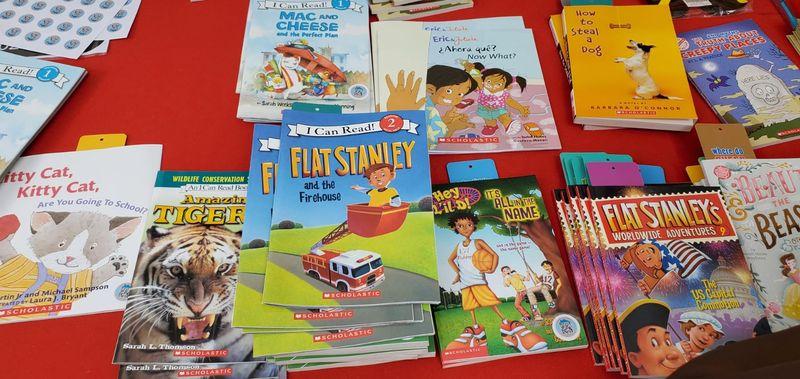 Indigenous literature Wawa Great American Festival Event Philadelphia 12
