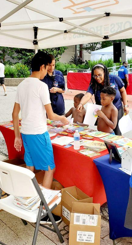 Indigenous literature Wawa Great American Festival Event Philadelphia 8